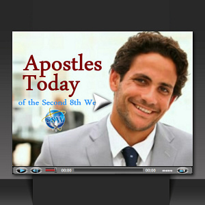 Apostles Today - Learn More