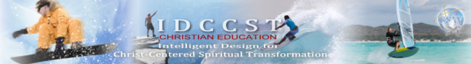 IDCCST Christian Education | Second Covenant teaching
