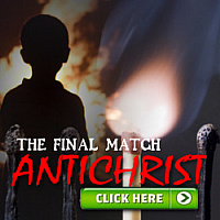 Get your copy of the book Breaking the Antichrist Code Today!