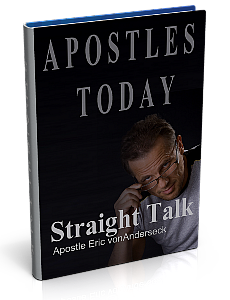 Apostles Today | Discernment for Spiritual Growth
