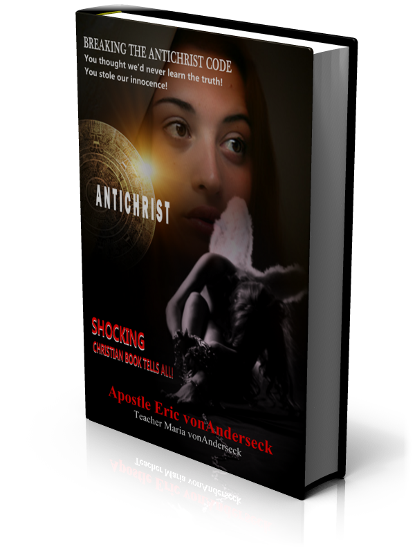 Breaking the Antichrist Code: the Blueprint of deception