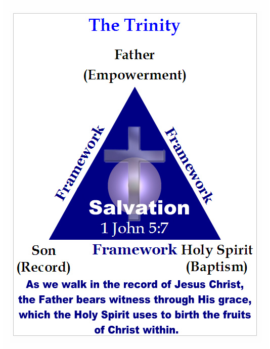 The Trinity: Distintion for Function