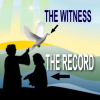 New Covenant Theology - The Witness Follows the Record