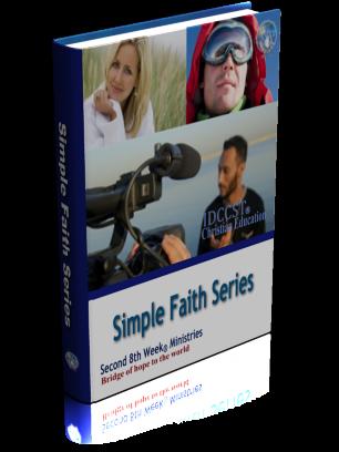 Simple Faith | I Need Faith