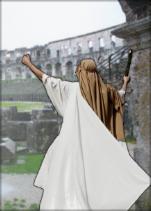 Apostles today teach the 12 Foundation Stones