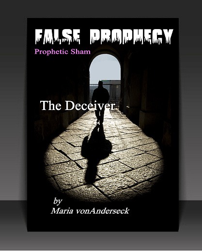 False Prophecy a Sham
