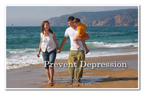 How to Prevent Slipping into Depression
