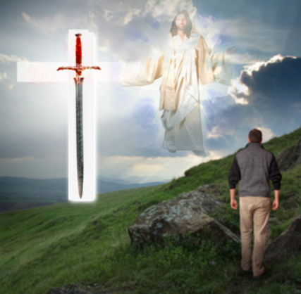 Revelation 2015 The Sword of the Lord: Tommy Hicks 1961 Vision