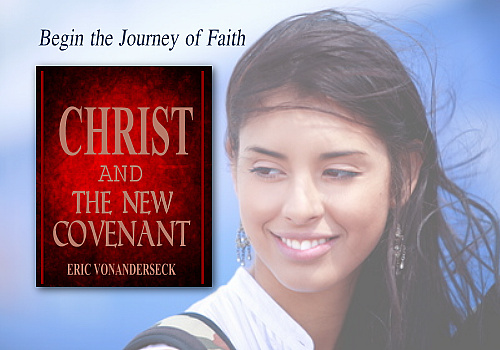 Journey of Faith - Learn More