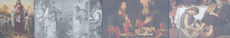 The Role of the Apostle in God's Government