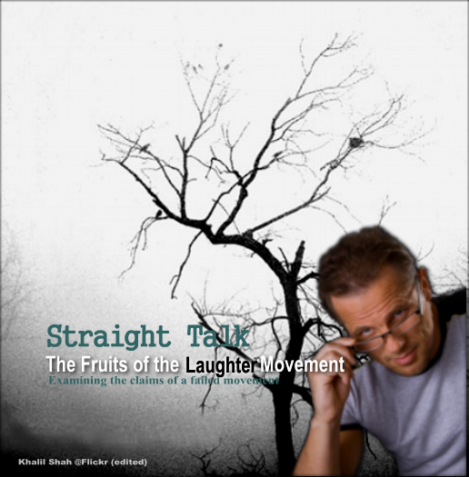 The Laughter Movement