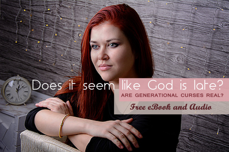 Find out about generational curses.