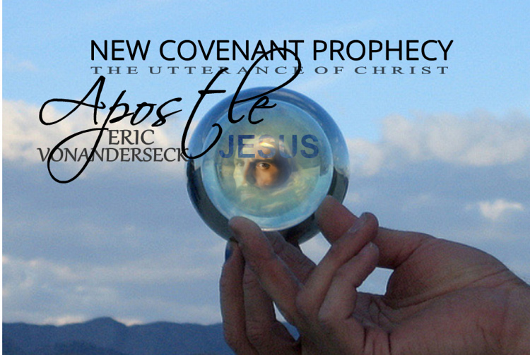 What is the difference between Old Covenant prophecy and New Covenant prophecy?