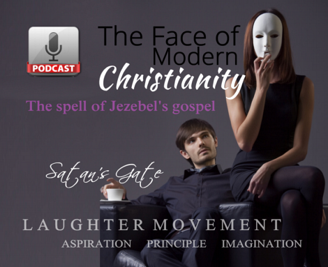 The Face of Modern Christianity