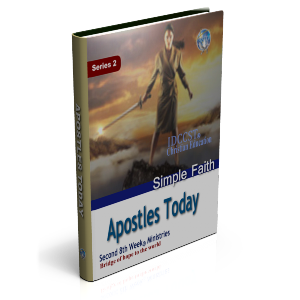 Click to Download Free pdf answers to questions about apostles