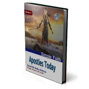Apostles Today -- Series 2