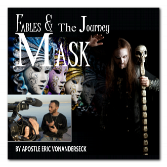 Fables and the Journey Mask