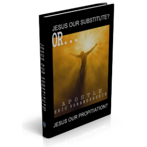 Click to Download Is Jesus our substitute of propitiation? What do you believe?