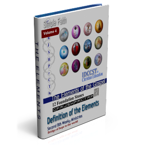 Click to Download  Free Study defines each foundation stone