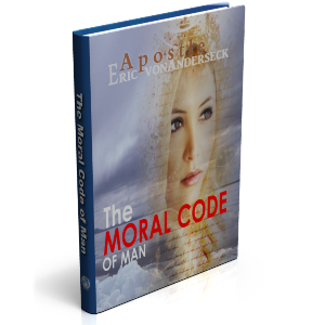 Click to Download What is the moral code of man? Free pdf download.